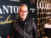 Tony-winning director Joe Mantello.