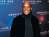 American Son's director Kenny Leon.