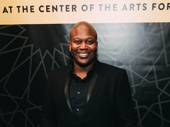 Stage-and-screen fave Tituss Burgess shows up.