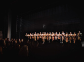 Congratulations to New York City Center on 75 years!