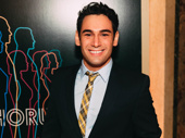 Current Pretty Woman star Tommy Bracco plays Mike.
