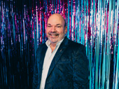 Director and choreographer Casey Nicholaw.