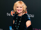 Tony winner Christine Ebersole celebrates the new musical.