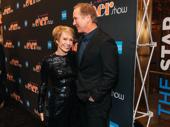 Shark Tank mentor Barbara Corcoran with husband Bill Higgins.