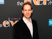 Broadway.com production designer and Tony winning David Korins.