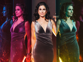Stephanie J. Block plays Star.