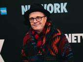 Tony winner Nathan Lane, back on Broadway in 2019 in Gary.
