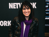 Tony-nominated director Leigh Silverman.