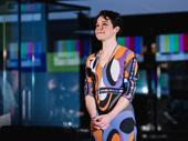 Network's Tatiana Maslany.