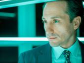 Jason Babinsky plays the floor manager.