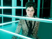 Tatiana Maslany plays Diana Christensen.