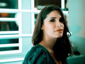 Nicole Villamil plays Sheila.
