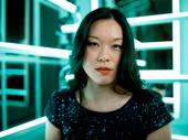 Jeena Yi plays a technician