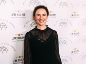 New York Stage and Film Artistic Director Johanna Pfalzer is one of the evening's honorees.