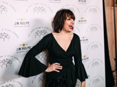 Beth Leavel even makes herself laugh!