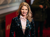 Tony winner and Kiss Me, Kate-bound star Kelli O'Hara is on the scene.