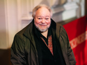 Tony nominee Stephen Henderson attend opening night of To Kill a Mockingbird.