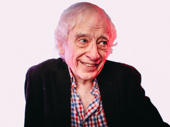 Choir Boy's Austin Pendleton plays Mr. Pendleton.