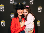 The Cher Show star Stephanie J. Block shares the fun with daughter Vivienne Heléna Arcelus.