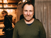 See Colin Quinn's Red State Blue State at the Minetta Lane!