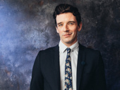 Stage and screen star Michael Urie