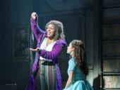 Nkeki Obi Melekwe and Molly Gordon in Alice by Heart.