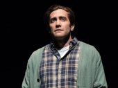 Jake Gyllenhaal in A Life.