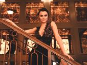 Samantha Barks plays Vivian Ward.