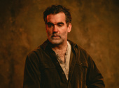 """""""The play is so beautifully designed and so rich with so many different characters.""""Brian d'Arcy James (Quinn Carney)"""