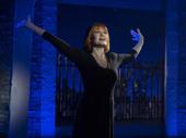 Kate Baldwin as Charlotte in Superhero.