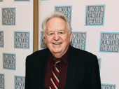 Dakin Matthews played Meryln in the benefit performance.
