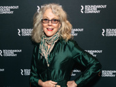 Tony winner Blythe Danner knows how to work a red carpet.