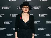Tony nominee Martha Plimpton strikes a pose.