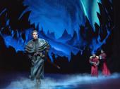 Joe Carroll as Hans in Frozen.