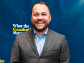 Speaker of the New York City Council Corey Johnson supports the new work.