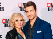 Pretty Woman power couple Orfeh and Andy Karl have arrived.