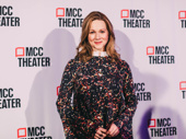 Four-time Tony nominee Laura Linney is the star of the night.