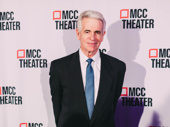 Two-time Tony winner James Naughton steps out for Miscast 2019.