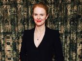 Aisling O'Sullivan plays Regan.