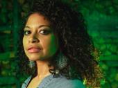 Rebecca Naomi Jones plays Laurey.
