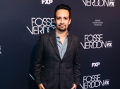 Hamilton mastermind Lin-Manuel Miranda is an executive producer on FX's Fosse/Verdon.