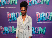 Pose's Angelica Ross knows how to work a red carpet.