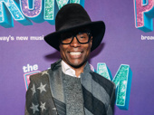 Tony winner and Pose powerhouse Billy Porter has arrived.