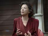 Annette Bening as Kate Keller in All My Sons.