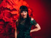 Hadestown's Yvette Gonzalez-Nacer