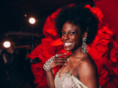 Hadestown's Kimberly Marable