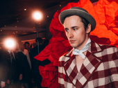 Hadestown's Reeve Carney plays Orpheus