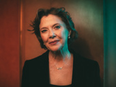 All My Sons star Annette Bening plays Kate Keller.