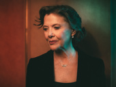 Annette Bening plays Kate Keller.
