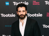 Stage and screen star Colin Donnell suits up.